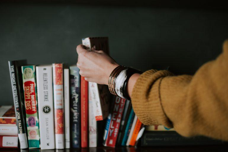 Vorlesen für Menschen mit Demenz